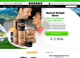 naturalshilajit.com