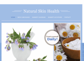 naturalskinhealth.com.au
