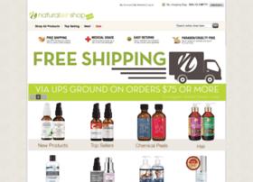 naturalskinshop.com