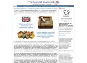 naturalsoapworks.co.uk