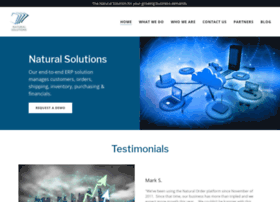 naturalsol.com