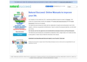 naturalsucceed.com