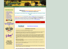 naturalsunflower.com