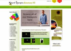 naturaltherapiesdirectoryni.com