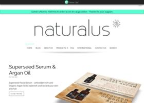 naturalus.co.nz