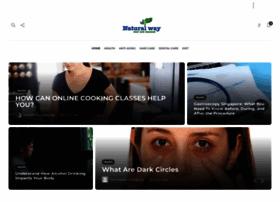 naturalwayforhealth.com