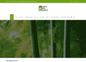 naturalwayorganics.net