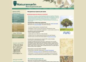 naturamarin.ru