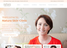 naturaskinclinic.co.uk