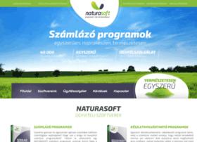 naturasoft.hu