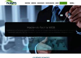 naturasoftware.com