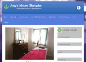 naturatherapies.co.uk