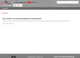 naturbaudirekt.de
