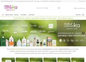 naturcosmetika.com