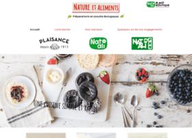 nature-aliments.com