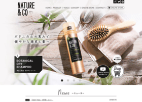 nature-and-co.com