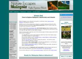 nature-escapes-kuala-lumpur.com