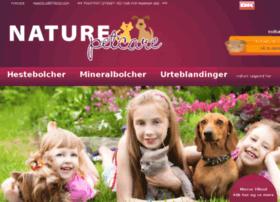 nature-petcare.dk