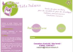 nature-tresors.fr