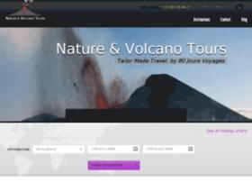 nature-volcano-tours.com