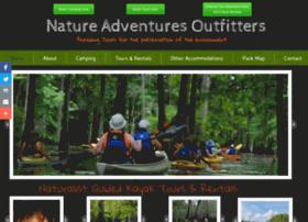 natureadventuresoutfitters.com