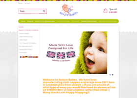 naturebabies.co.uk