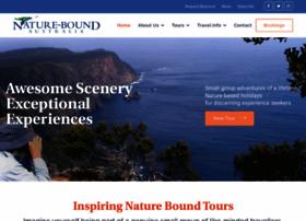 natureboundaustralia.com