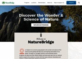 naturebridge.org