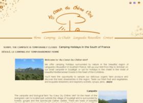 naturecampingfrance.com