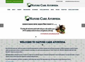 naturecareayurveda.com.au