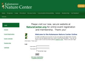 naturecenter.thankyou4caring.org