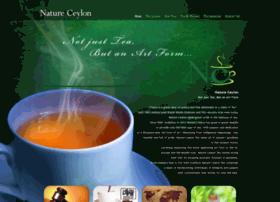 natureceylon.com