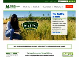 natureconservancy.ca