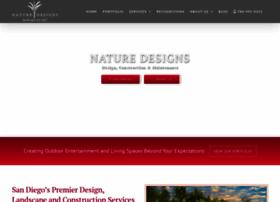 naturedesigns.net