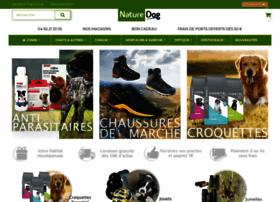 naturedog.fr