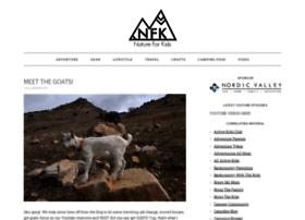 natureforkids.net