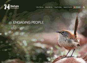 naturefoundation.org.au