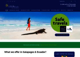naturegalapagos.com