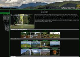naturemalaysia.com