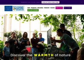 naturemuseum.org
