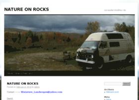 natureonrocks.com