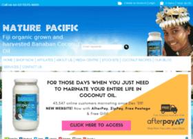 naturepacific.com