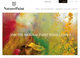 naturepaint.com