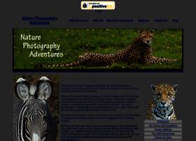 naturephotographyadventures.com