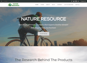 natureresource.net
