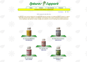 natures-support.com