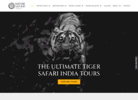 naturesafariindia.com