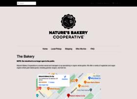 naturesbakery.coop
