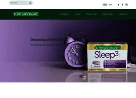 naturesbounty.ca