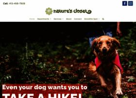 naturescloset.net